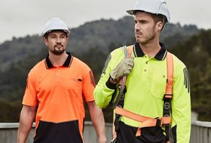 Workwear - U Name It Clothing & Embroidery Tauranga
