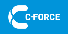 logo-cforce - U Name It Clothing & Embroidery Tauranga