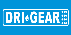 logo-drigear - U Name It Clothing & Embroidery Tauranga